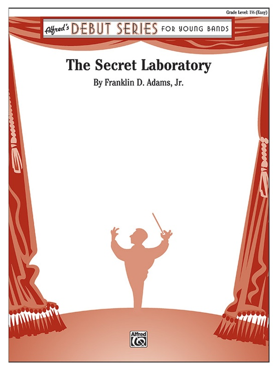 The Secret Laboratory