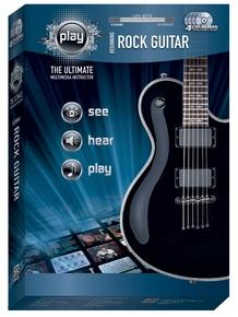 Alfred's PLAY: Beginning Rock Guitar