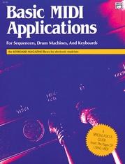 Basic MIDI Applications