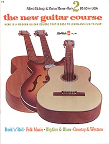 The New Guitar Course, Book 2