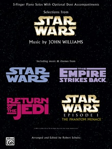 <I>Star Wars®,</I> Selections from