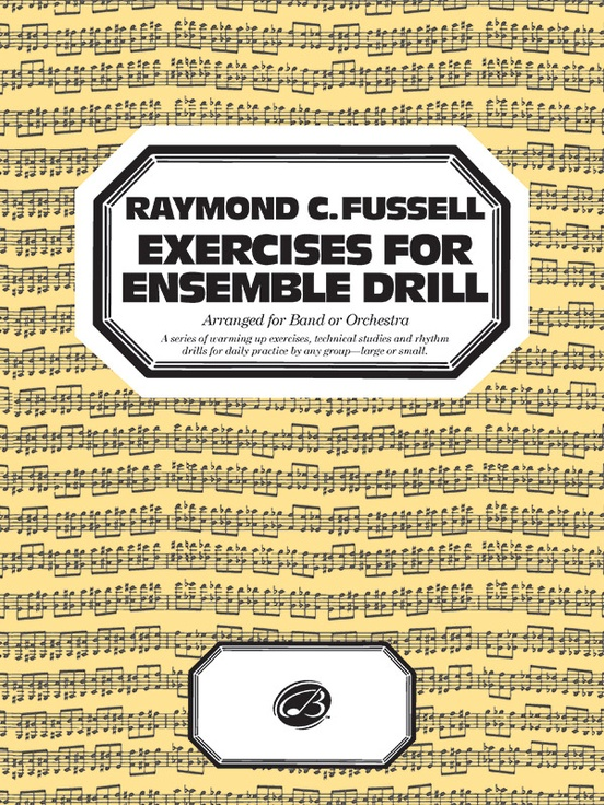 Exercises for Ensemble Drill