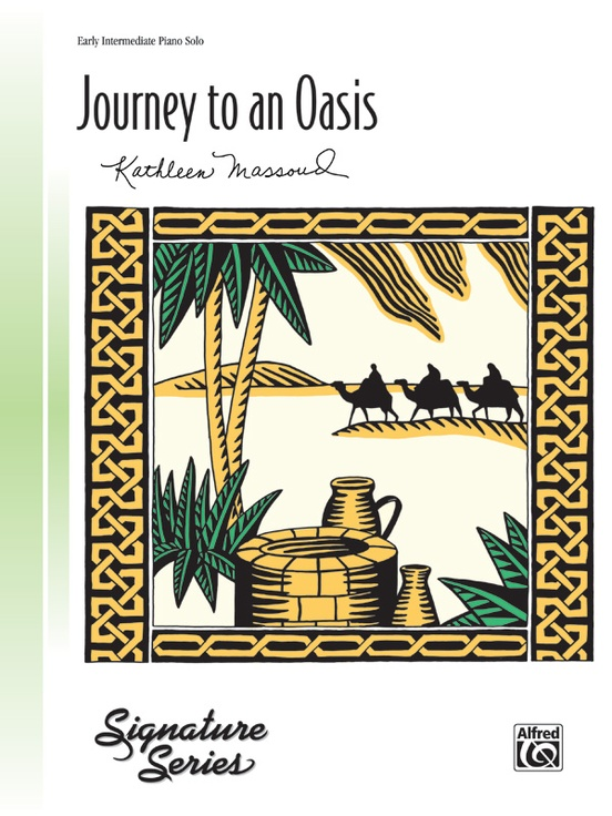 Journey to an Oasis