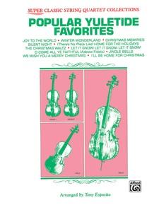 Popular Yuletide Favorites