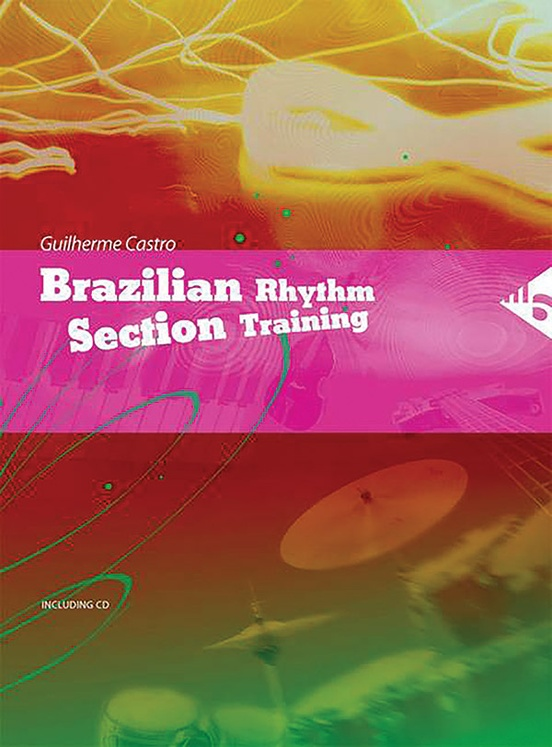Brazilian Rhythm Section Training