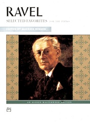 Ravel: Selected Favorites
