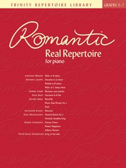 Romantic Real Repertoire