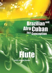Brazilian and Afro-Cuban Jazz Conception: Flute