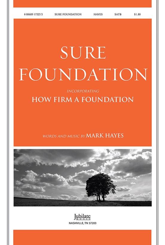 Sure Foundation