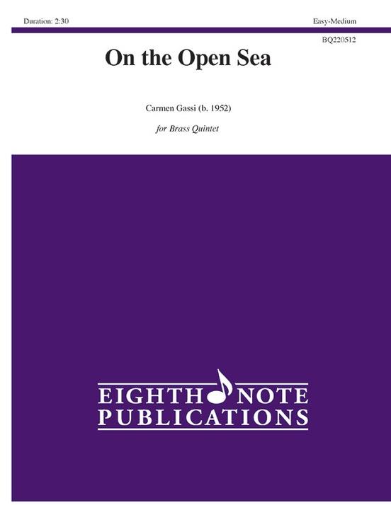 On the Open Sea