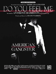 Do You Feel Me (from the Motion Picture <i>American Gangster</i>)