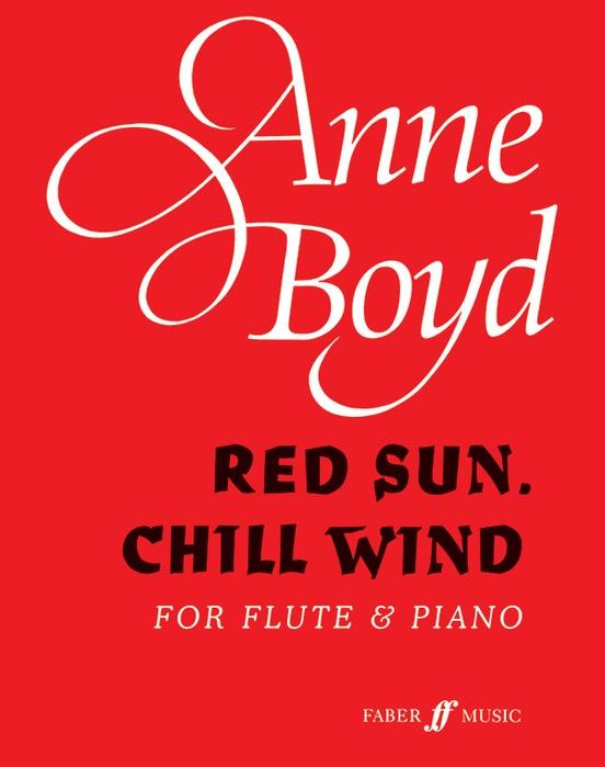 Red Sun, Chill Wind