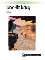Dragon-Fire Fantasy