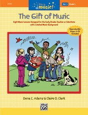 This Is Music! Volume 5: The Gift of Music