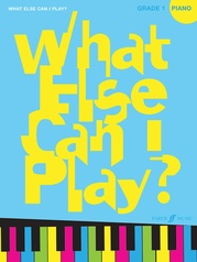 What Else Can I Play? Grade 1