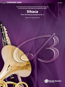 Ithaca (from <I>The Odyssey</I> (Symphony No. 2))