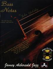 Bass Notes