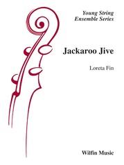 Jackaroo Jive