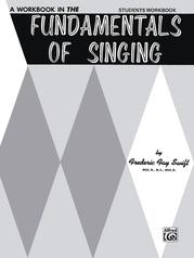 Fundamentals of Singing