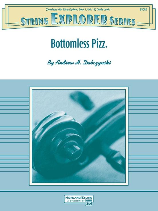 Bottomless Pizz.