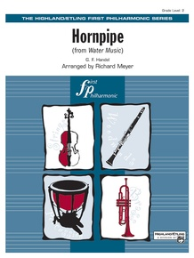 Hornpipe (from <I>Water Music</I>)