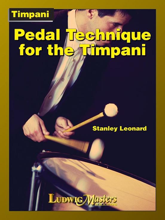 Pedal Technique for the Timpani