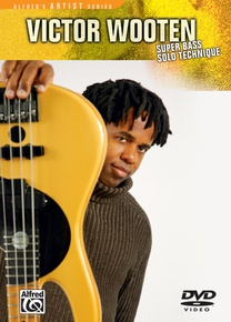 Victor Wooten: Super Bass Solo Technique