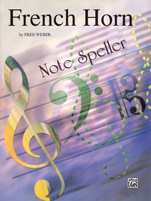 French Horn Note Speller