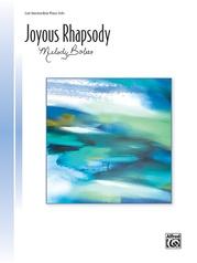 Joyous Rhapsody