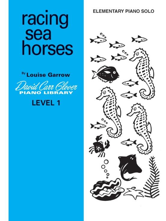 Racing Sea Horses