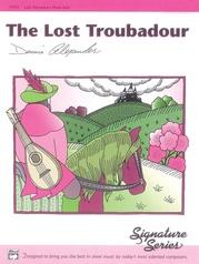 The Lost Troubador