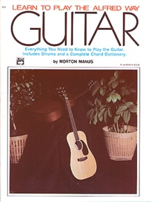 Learn to Play the Alfred Way: Guitar