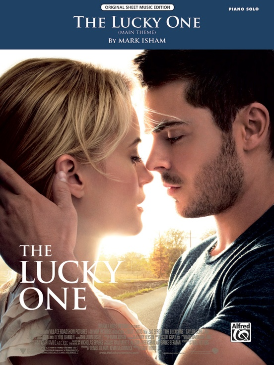 The Lucky One (Main Theme)