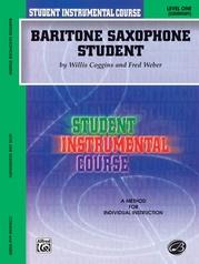 Student Instrumental Course: Baritone Saxophone Student, Level I