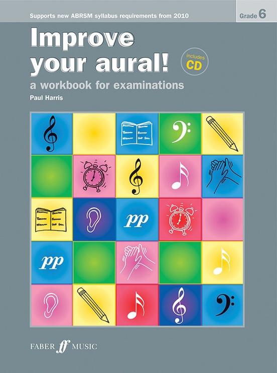 Improve Your Aural! Grade 6