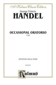 The Occasional Oratorio (1746)