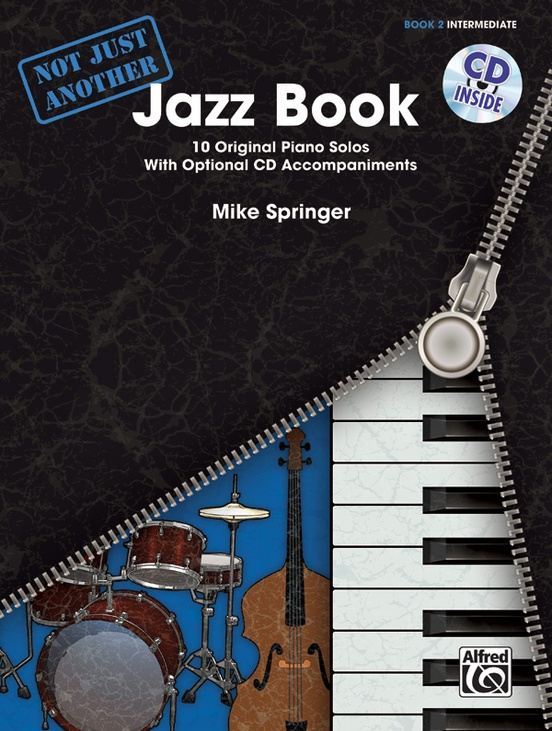Not Just Another Jazz Book, Book 2