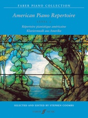 American Piano Repertoire, Level 2