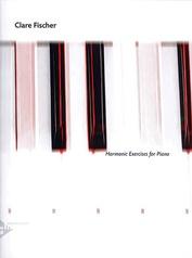 Harmonic Exercises for Piano