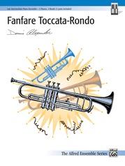 Fanfare Toccata-Rondo