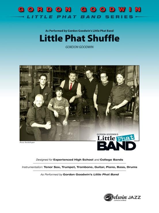 Little Phat Shuffle