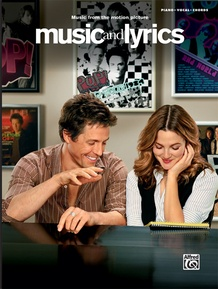 Music and Lyrics: Music from the Motion Picture