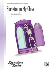 Skeleton in My Closet