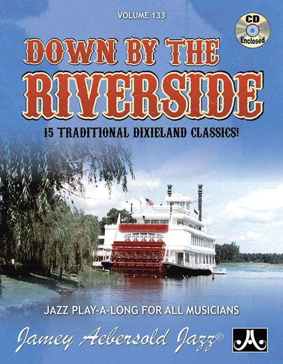ダウン・バイ・ザ・リバーサイド(クラリネット)【Down By the Riverside】