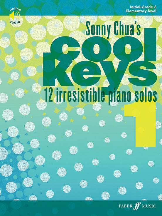 Sonny Chua's Cool Keys 1