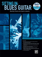 Sitting In: Blues Guitar