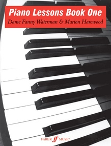Piano Lessons, Book One