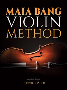 Maia Bang Violin Method