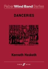 Danceries (Set I)