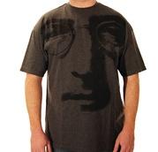 John Lennon: Instant Karma T-Shirt (Medium)